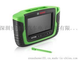 金德KT770柴油车检测设备 金德KT770柴油车诊断仪