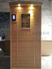 汗蒸房單人碳板房   家庭碳板房   理療房