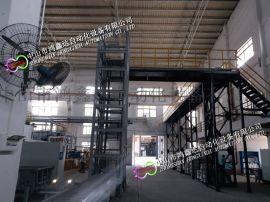 珠海仓库升降机,广州成品箱提升机,中山重型升降机