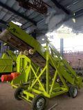 供应各种型号青贮取料机