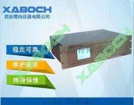 固定污染源烟气监测系统技术要求与检测方法