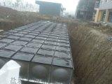 抗浮地埋式箱泵一體化 鹽城消防箱泵一體化