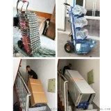 家電傢俱水泥沙子瓷磚建材上樓搬運車電動爬樓機