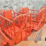 高空作业吊车吊篮 高空施工吊篮 可旋转吊车吊框
