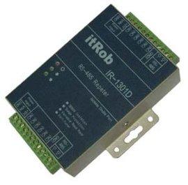 工业级RS-485光电隔离转换器(全隔离) (IR-1301D)