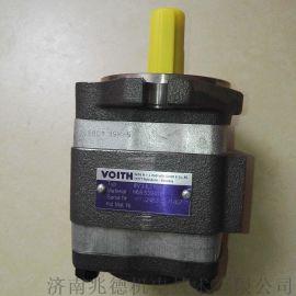 江苏广东进口液压泵VOITH福伊特齿轮泵IPVP6
