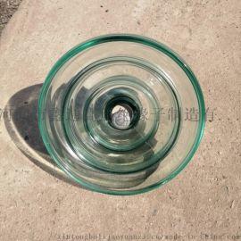 悬式绝缘子u70bp防污型玻璃绝缘子厂家