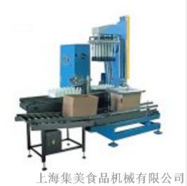 厂家直销自动装箱机设备