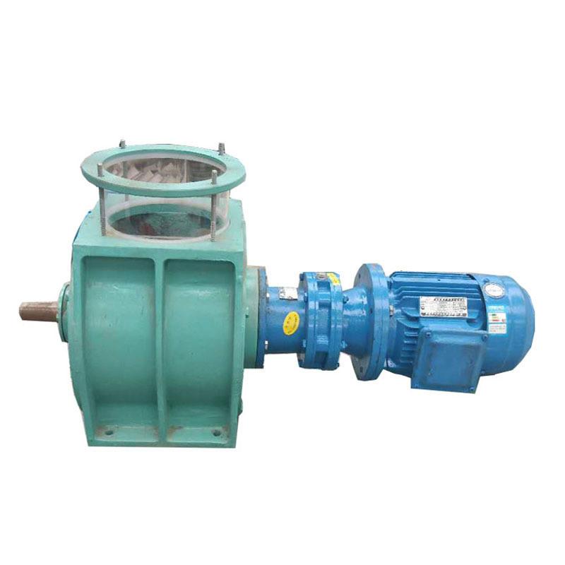 碳鋼GFY-16閉風器 漯河永豐16閉風器