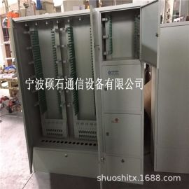 SC288芯三网合一光交箱 室内室外三网合一光交箱 光缆交接箱