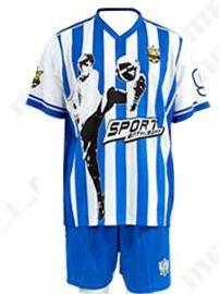足球服 -2