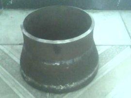 销售国标钢制异径管DN200*DN150