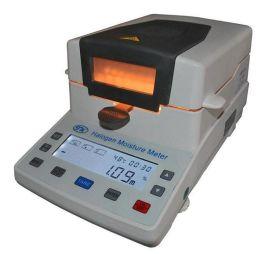 厂家直销面包糠水分检测仪 高精度食品原料水分测试仪MS110