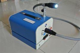 HXGY-III(13F)便携式多波段台式光源