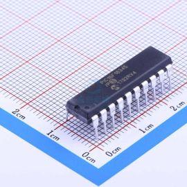 微芯/PIC16F18345-I/P 原裝