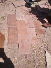 河北文化石绿色文化石砂岩文化石批发