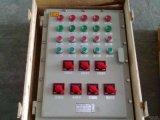 BXK鋁合金防爆控制箱