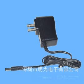 安防摄像机电源 AC-DC开关电源适配器