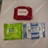 清洁水刺无纺布湿纸巾生产厂家产地货源_供应多种规格清洁湿纸巾