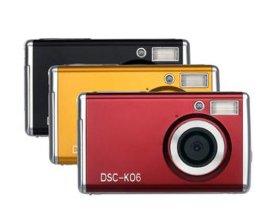 数码相机(DC-K06)