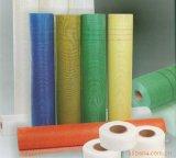 供应自粘网格布 玻纤网格布