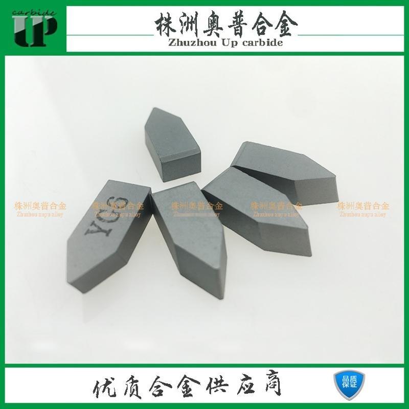 YG6硬质合金外圆精车焊接刀头 c120 c122