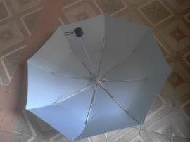 折伞定制、广告伞折叠雨伞加工工厂 上海厂家