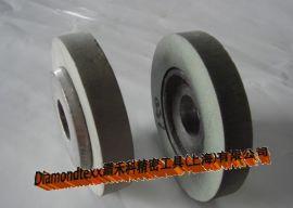 ∮100外圆磨陶瓷结合剂金刚石砂轮(DWH-100)