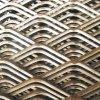 微孔鋼板網 菱形鋼板網 耐腐蝕鋼板網