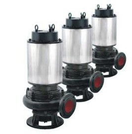 JYWQ自动搅匀潜水排污泵, 太平洋JYWQ潜水排污泵