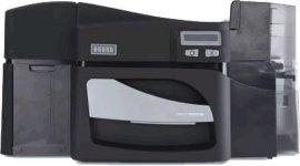 上海呈研CS310彩色证卡打印机