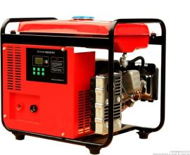 3kw 50A 48V通讯应急汽油无刷直流稀土永磁发电机