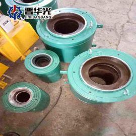 预应力波纹管扁管机  新疆**市预应力电动油泵 厂家