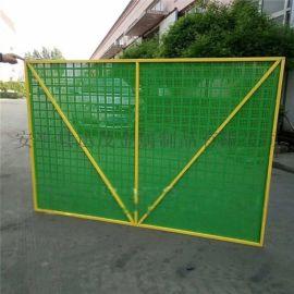 厂家直销高层建筑镀锌冲孔 爬架网 不锈钢冲孔筛网