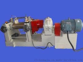 益宗二手橡胶12寸标准长混炼开炼机