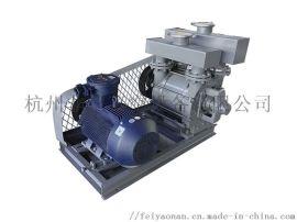 水环式真空泵 便捷式真空泵