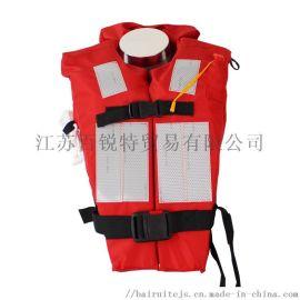 ZX-1船用新标准救生衣 CCS救生衣