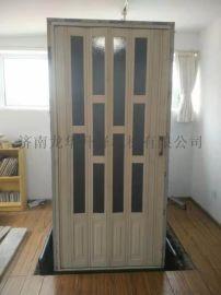 家用电梯别墅梯厂家供应山东济南液压小型别墅家用电梯