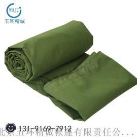 厂家直销 加厚加密有机硅帆布 反水防晒苫布