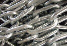 厂家**船舶链条,有档无挡船用锚链,不锈钢链