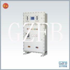 BQD55-5.5P防爆变频调速箱(IIB)EXdeIIBT4