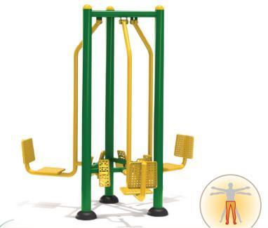 汕尾河源阳江户外健身器材设备小区公园健身器材设施在哪里买?