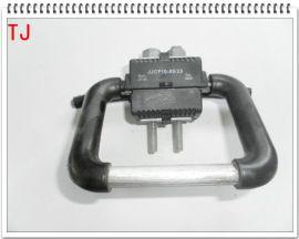 供应电缆绝缘穿刺线夹/JJC高压电缆绝缘穿刺线夹导线分流器