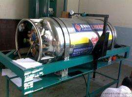 东莞赛森特CNG/LNG汽车改装检测设备