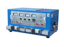 电源插头线(双头)综合试验机