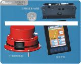 萬普履帶式起重機力矩限制器(單鉤顯示)
