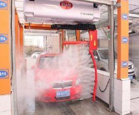 全自動無劃痕洗車機東莞電腦洗車機