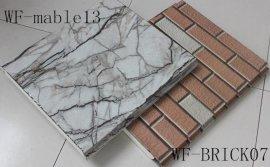 大理石彩钢板外墙大理石外墙板复合板