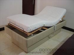 豪华美容床
