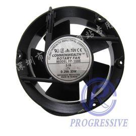 **批发FP-108E-S1-B 台湾三协17251全圆机柜风扇 1件混批